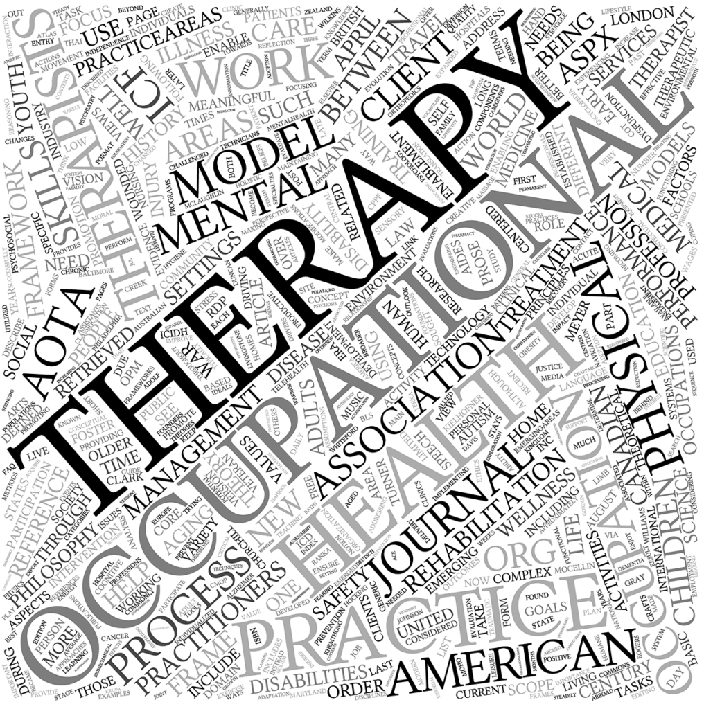 occupational-therapy