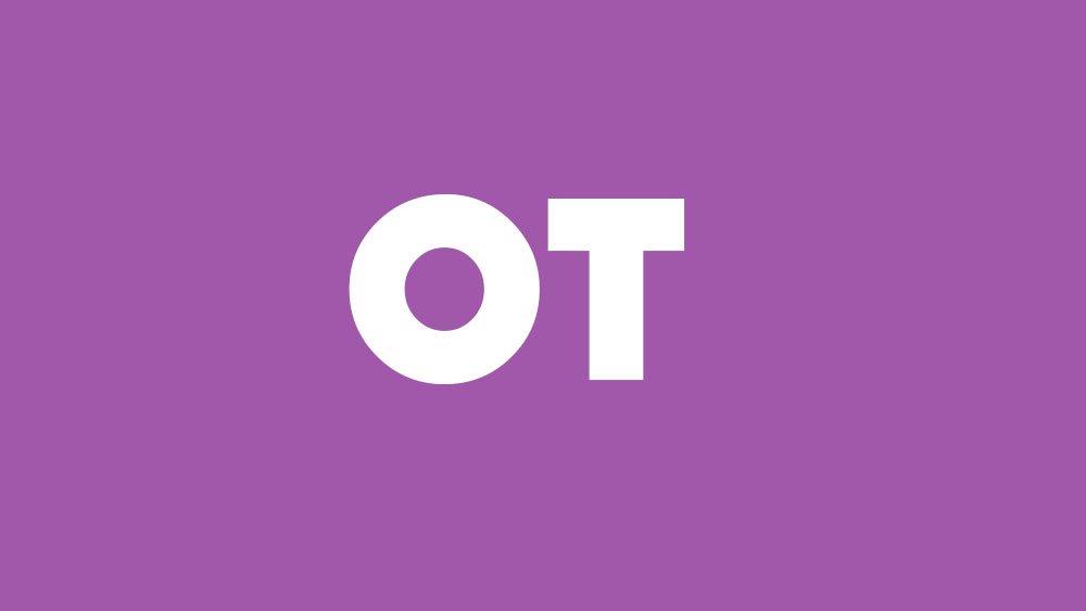 My OT Spot