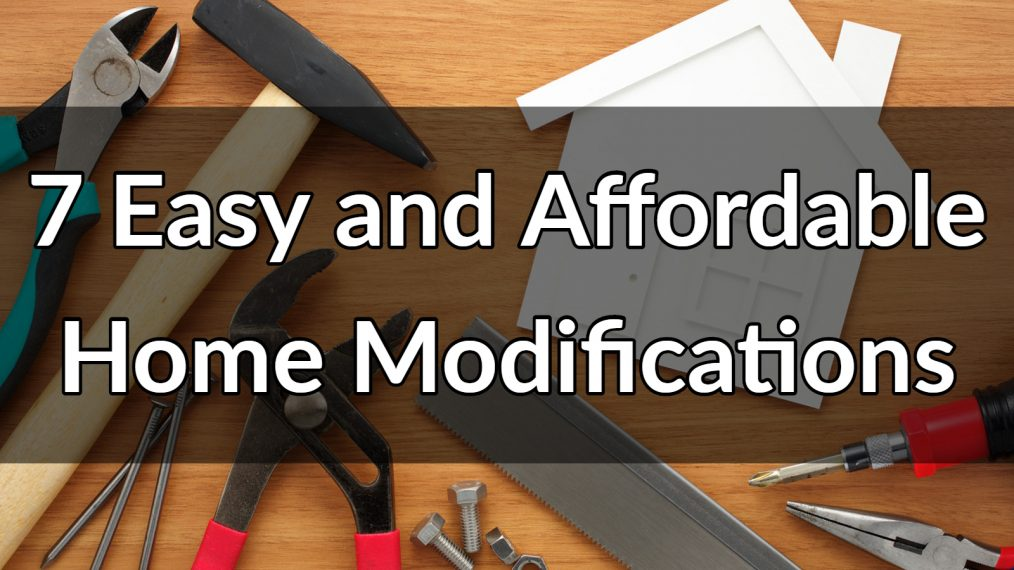 7 easy affordable home modifications3
