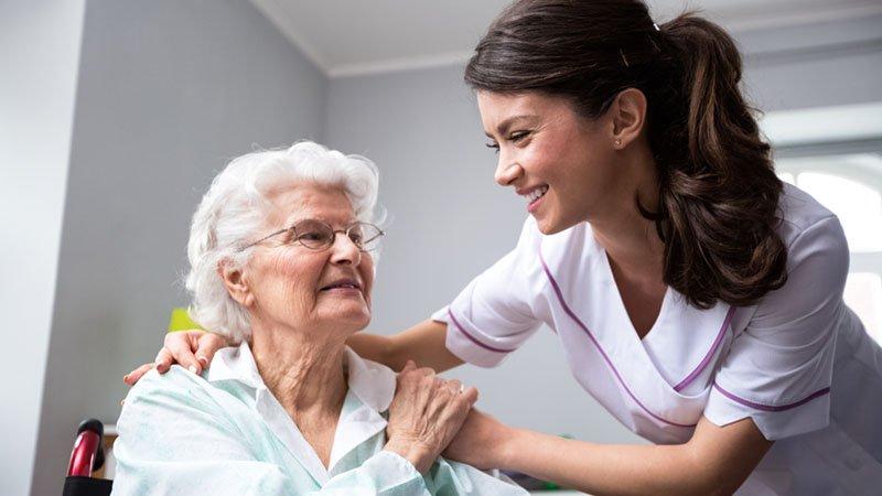 COTA salary home health