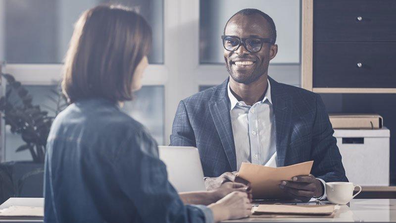 COTA salary job interview