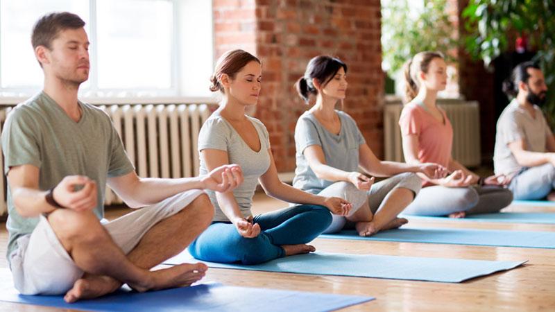 holistic OT meditation