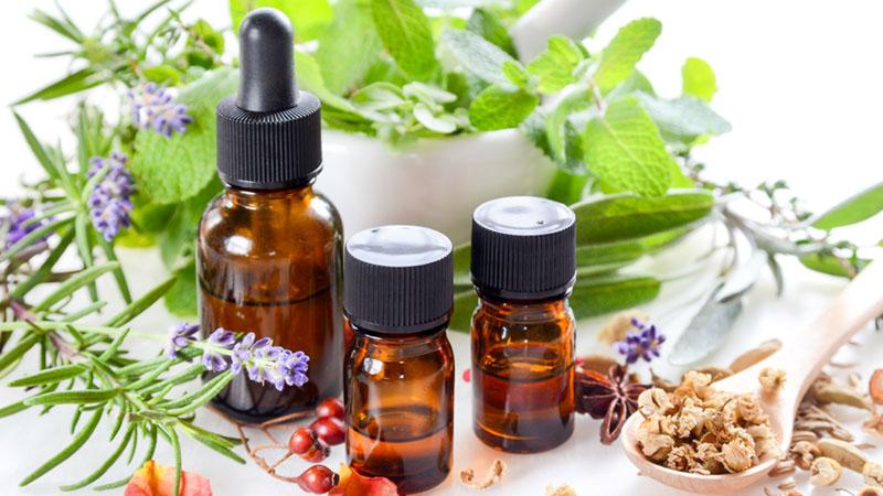 holistic ot aromatherapy