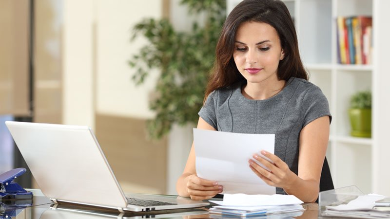 ot resume letter recommendation