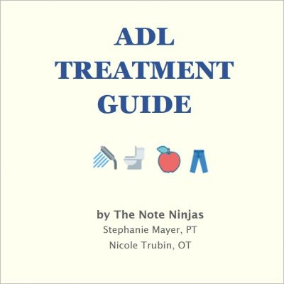 adl treatment guide