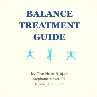 balance treatment