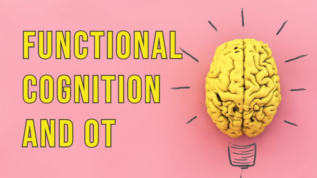 functional cognition and ot main2