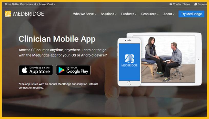 clinician mobile app2