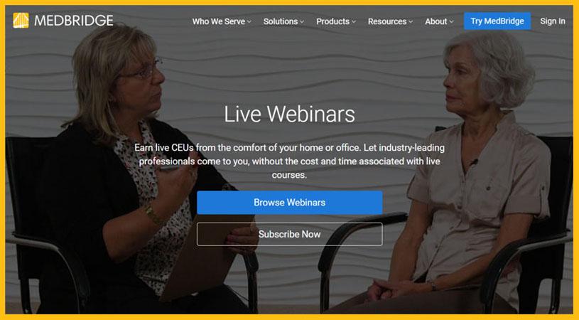 live webinars2