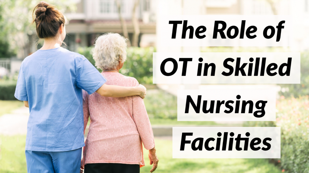 ot skilled nursing facilities main