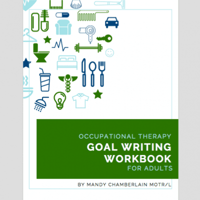 goal writing workbook 1