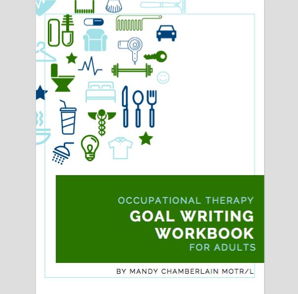 goal writing workbook 1