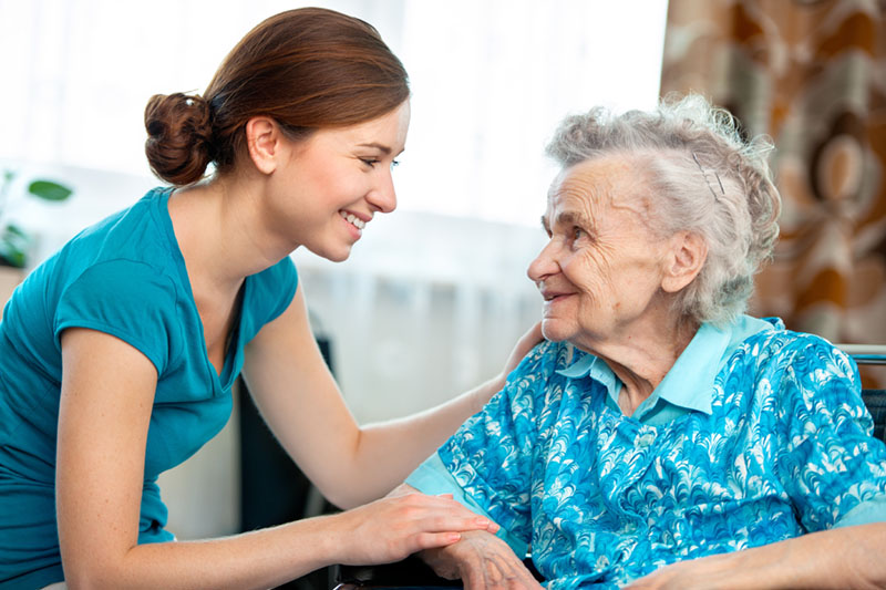 older adults occupational therapy
