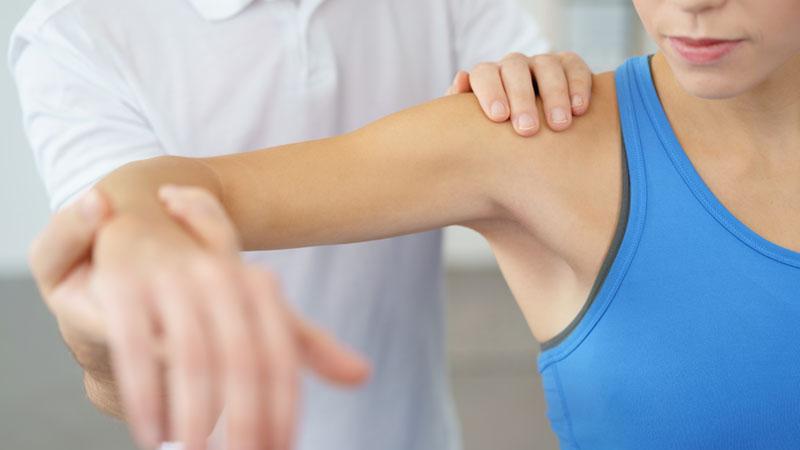 ot shoulder replacement