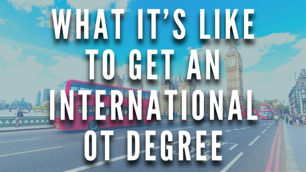 international ot degree2