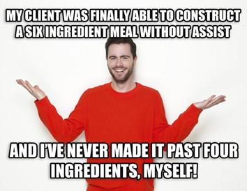 ingredients ot meme
