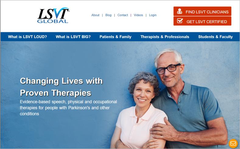 lsvt website