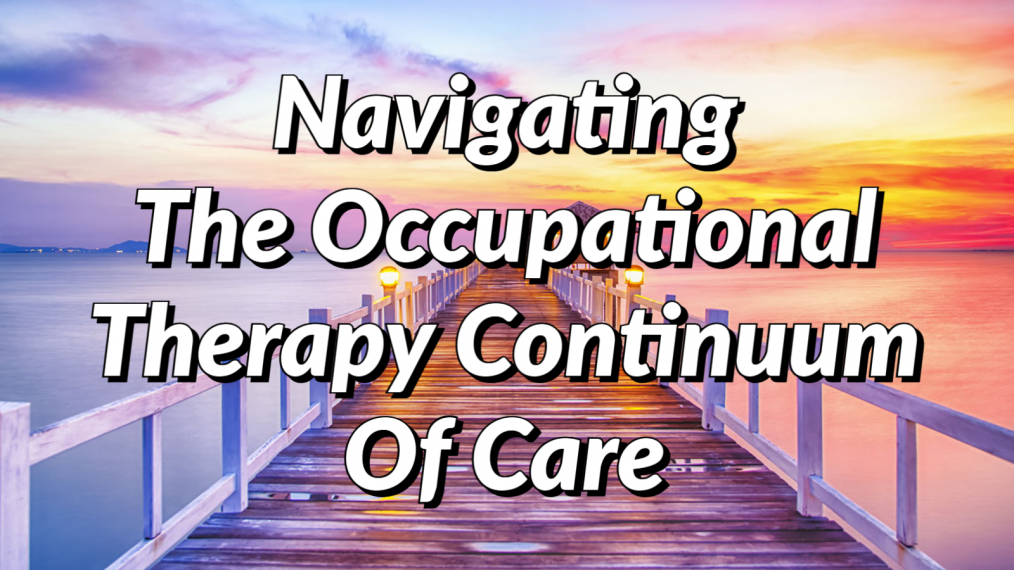 navigating ot continuum of care 3